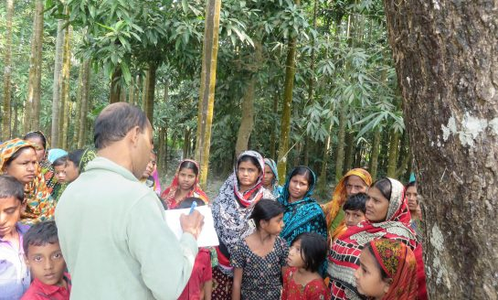 Media Development Programme In Barisal: Fundamental need and rights to be addressed for people in southern Bangladesh