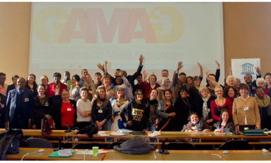 News Network Participated In Geneva Gamag Meeting And General Assembly