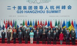 The G20 Embraces Green Finance