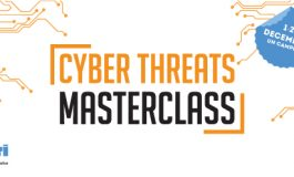 The UNICRI Masterclass on Cyber Threats