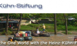 Heinz-Kühn-Foundation scholarships for professional development of junior journalists