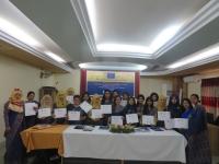 Jashore Fellowship Programme 2019