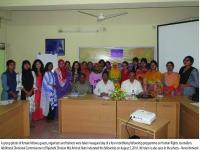 Rajshahi Fellowship Programme 2018