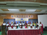 Rangpur Fellowship Programme 2019